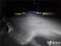 汉中科鲁兹大灯改装 汉中悦车行16年11月2日改装15款经典科鲁兹,重改双光透镜