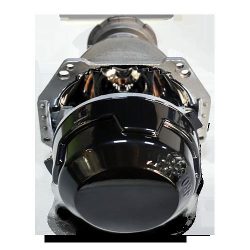 海拉5双氙透镜