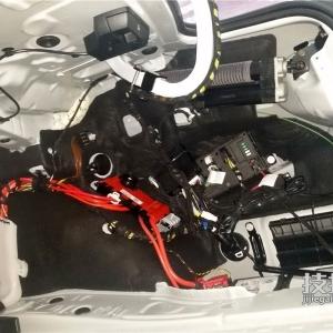 汉中宝马3系改装电尾门,3系原车尾门改装电动尾门