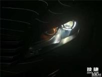 汉中13款迈腾大灯改装,原车灯升级专用套件改装透镜