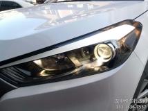 汉中车灯改装 汉中途胜车灯改装海拉六透镜欧司朗氙气灯