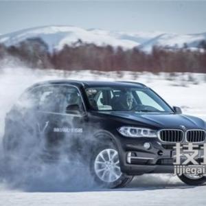 宝马(BMW)新款X3,X4,X5,X6刷隐藏可实现功能